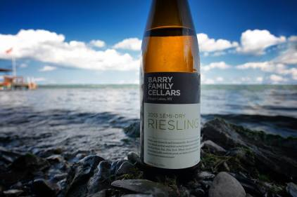 Barry Family Cellars
